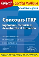 Concours ITRF
