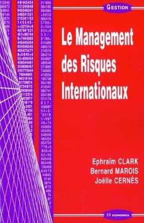 Le management des risques internationaux