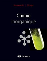 Chimie inorganique