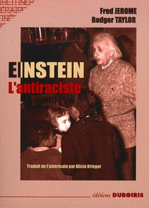 Einstein - L'anti raciste