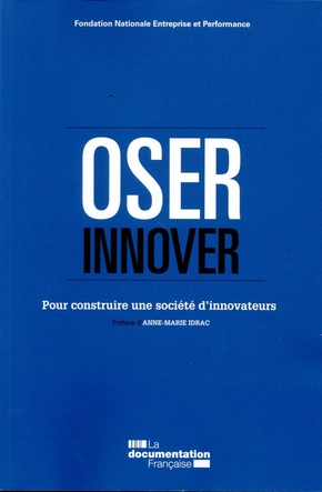 Osons l'innovation