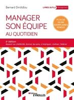 B.Diridollou - Manager son équipe au quotidien
