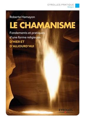 Roberte Hamayon- Le chamanisme