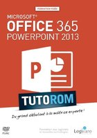 Tutorom Microsoft Office 365 - PowerPoint 2013