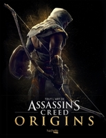 Tout l'art de Assassin's creed origins