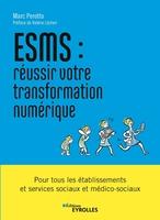 M.Perotto - ESMS : réussir votre transformation numérique