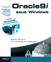 Gilles Briard - Oracle9i sous Windows