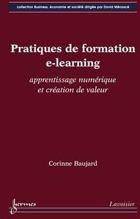 Pratique de formation e-learning