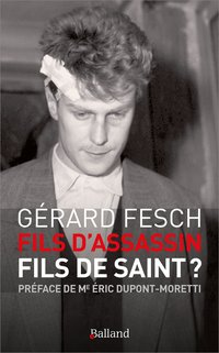 Fils d'assassin, fils de saint ?