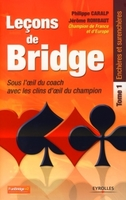 Leçons de Bridge