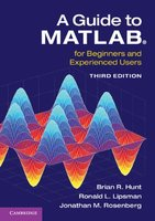 A guide to matlab 3ed