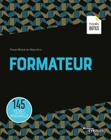 P.-M.do Marcolino - Formateur