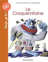 Le croquemitaine