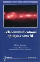Telecommunications optiques sans fil collection telecoms