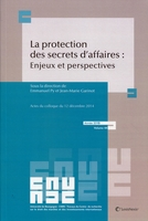 La protection des secrets des affaires : enjeux et perspectives