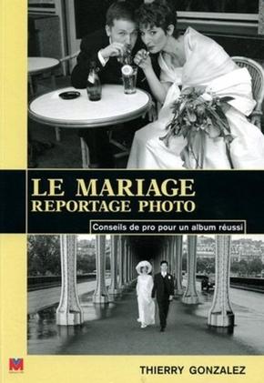 T. Gonzalez- Le mariage - Reportage photo