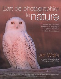 L'art de phographier la nature