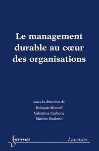 Le management durable au coeur des organisations