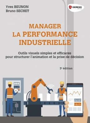 Manager la performance industrielle
