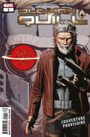 Old man quill - Tome 1