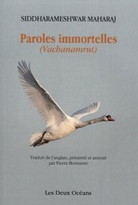 Paroles immortelles (vachanamrut)