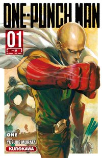 One-punch man - 01