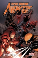 New avengers - Tome 3 (rev)