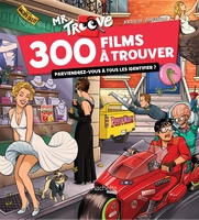 Mr Troove - 300 films à trouver