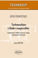 Turbomachines à fluides compressibles