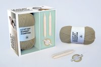 Coffret kit diy pompon