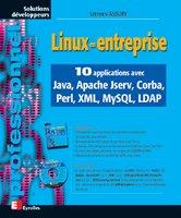 Stephen Asbury - Linux en entreprise