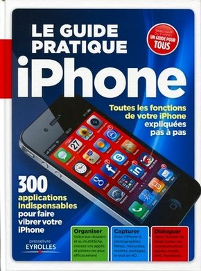 Texto Alto- Le guide pratique iPhone