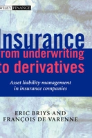 Insurance: From Underwriting to Derivatives