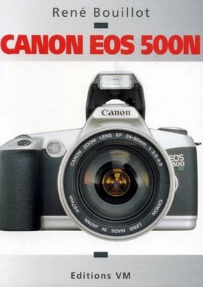 R.Bouillot- Canon eos 500n