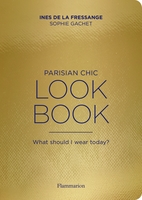 Parisian chic, look book