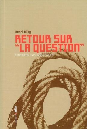 "Retour sur ""la question"""