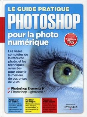 Texto Alto- Le guide pratique photoshop pour la photo numérique