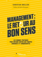 C.Grellier - Management : le retour au bon sens