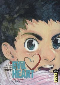Evil Heart Tome 6