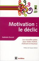 Motivation : le déclic