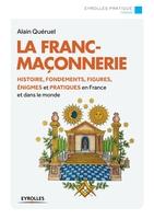 A.Quéruel - La franc-maçonnerie