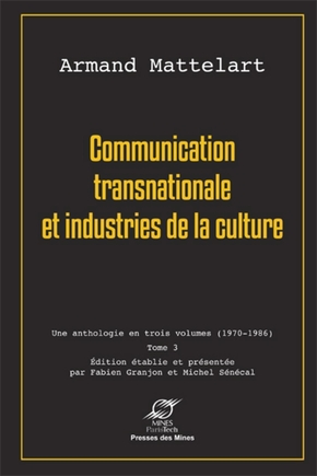 Communication transnationale et industries de la culture