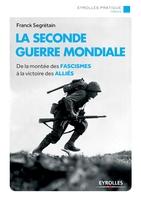 Franck Segrétain - La seconde guerre mondiale