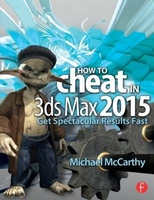How to cheat in 3ds max 2015