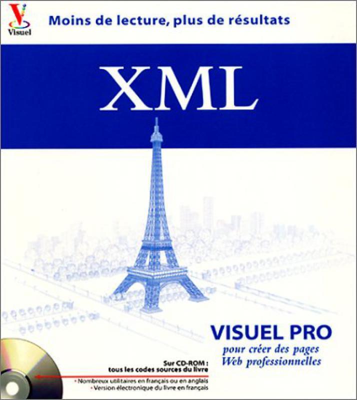 Xml Librairie Eyrolles
