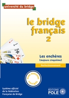 Pack le bridge francais 2 avec corriges