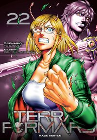 Terra formars - Tome 2