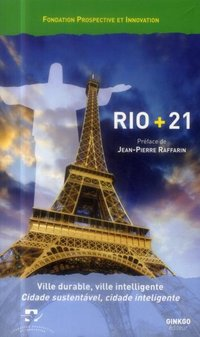 Rio + 21 - ville durable, ville intelligente