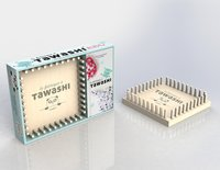 Coffret box tawashi