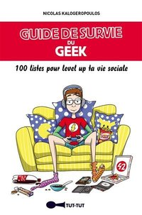 Guide de survie du geek